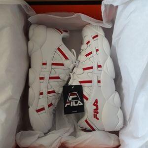 New Fila Sneakers